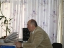 """""""Азбука веры"""" и А.Лисец провели уроки в 8 и 9 классах (СПб)"""