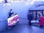 Одиночный пикет в Воронеже