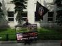 Пикет посольства Украины