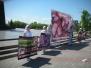 Красноярск: демонстрация перед краевой администрацией