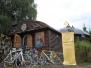 Международный велопробег: Десятинный монастырь