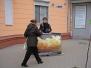 Серия пикетов в Воронеже