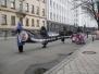 Пикет Администрации Президента Украины