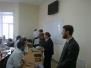 Лекция в медицинском колледже Нижнего Новгорода