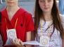 Пикет абортария в Орле
