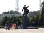 Акция в Кировске