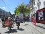 В Севастополе впервый прошел митинг