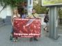 На площади Лазарева в Севастополе