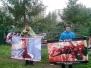 Успенский пост в Красноярске