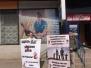 Пикет абортария в Казани
