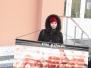 Пикет Дорожной клинической поликлиники ОАО «РЖД» в Санкт-Петербурге