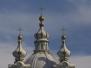За возрождение Крестовоздвиженского храма: акция у Смольного!
