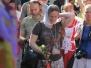 Москва: стояние 1 июля