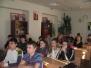 Лекция для восьмиклассников в Кронштадте
