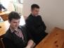 В Минских духовных школах