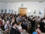 Конференция в Белоруссии