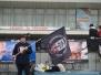 Омск: акция на Театральной площади