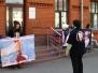 """Омск: митинг у абортария """"Евромед"""""""