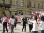 День защиты детей в Петербурге: пикет на Малой Конюшенной (2011)