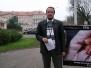 Калининград: Пикет женской консультации Ленинградского района