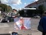 Калининград: акция за запрет абортов