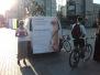 Международный велопробег: Ровно