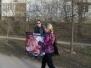 Самара: пикет против легальности абортов