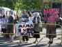 Пикет горбольницы №5 в Саранске
