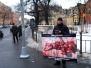 """""""Рождество с убийствами не совместимо!"""" СПБ, 2013"""