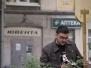 """Второй пикет """"Ювенты"""" (СПб)"""