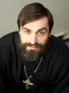Священник Либор Серафим Галик