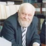 А. А. Волков, профессор, преподаватель МГУ и МДАиС
