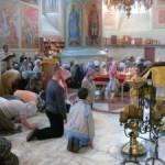 p - В День памяти Вифлеемских мучеников в Коломне отслужат покаянный молебен