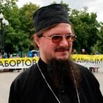 o.d2008 - Пример для христианина: отец Даниил Сысоев участвовал в антиабортных акциях