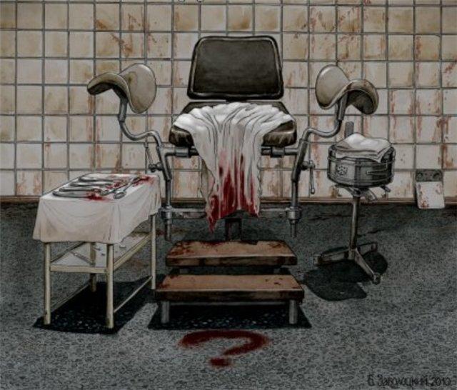 борьба с абортами