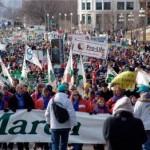 v2 - Дмитрий Баранов «Улица — это сила! - Вот главный урок американского марша за жизнь»