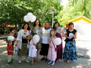 20110601 7 - Церковь и общественность объединились в Ростове-на-Дону для защиты права на жизнь