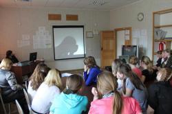 img 0748 - Встреча с молодёжью в Кульдуре