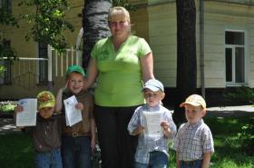 s14 - Ставрополь: Дети против абортов