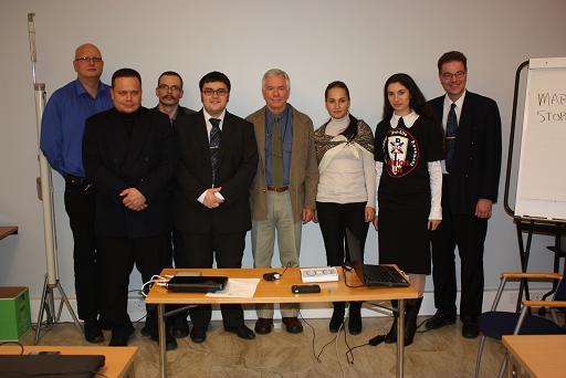 w 91886a06 - Лидеры международного движения против абортов обсудили свою работу на встрече в Финляндии