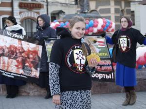 kazan - Казань: борьба за право на жизнь продолжается