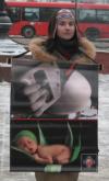 lena - В Казани прошла акция, приуроченная к Дню матери