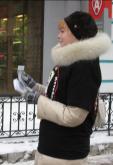 olga - В Казани прошла акция, приуроченная к Дню матери