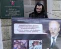 d0 - В северной столице России прошли пикеты Законодательного собрания и комитета по соцполитике