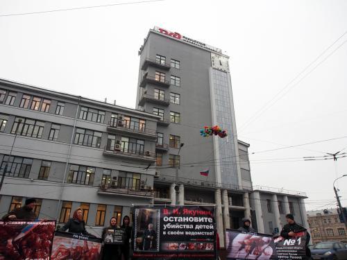 pb192957 - Россия и Украина выступили единым фронтом за восстановление запрета на аборты