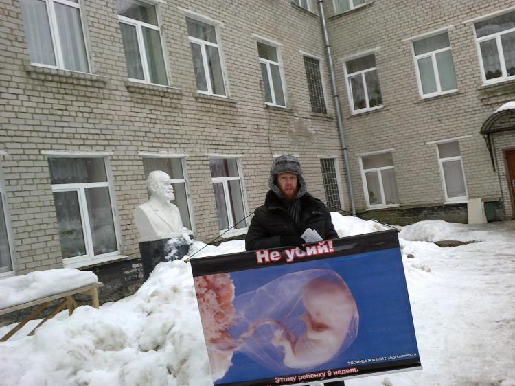05032013210 - «Не сделала бы тогда аборт, был бы у меня мальчик»