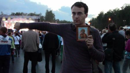 Против Филиппа Киркорова в Чебоксарах