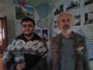 Дмитрий Баранов и Александр Дворкин