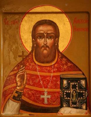 Мы против союза с коммунистами, как и св. Алексий