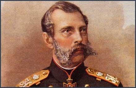 - Идейные наследники Александра Второго помянули российского императора во время акции протеста у абортария в годовщину цареубийства